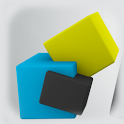 One Color Space icon