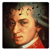 Mozart HD Live Wallpaper