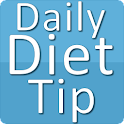 Daily Diet Tip logo