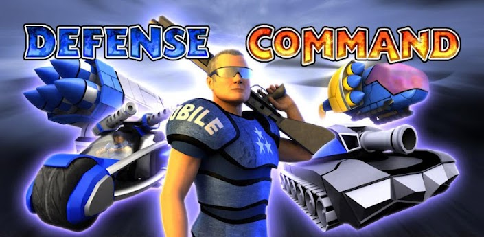 Defense Command Full apk