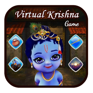Virtual Krishna Game APK