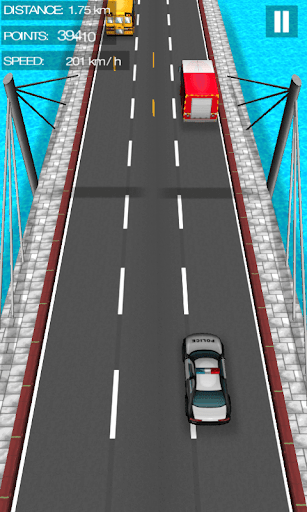 Car Traffic Race 11 screenshots 6