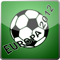 Football Game - Euro 2012 Free icon