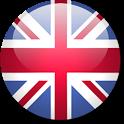 Learn english for arab icon