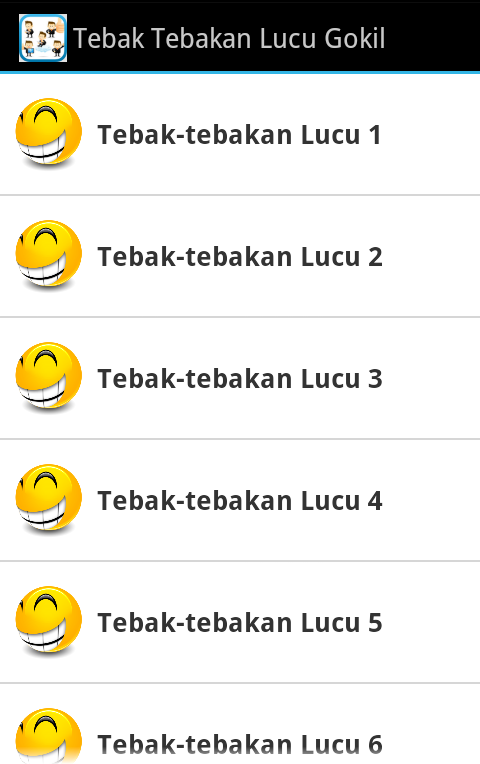Download 50 Gambar Lucu Tebakan Gokil Paling Lucu