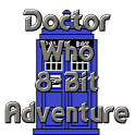 Doctor Who 8-Bit Beta icon