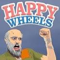 Happy Wheels Mobile icon