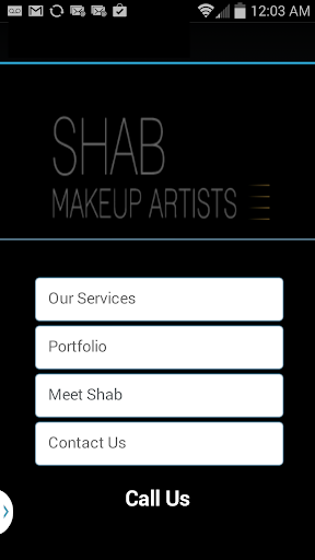 Shab Makeup Artists
