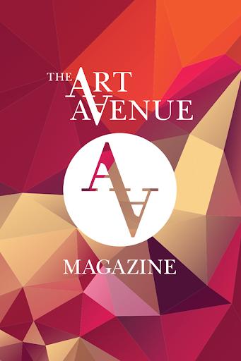 The Art Avenue Magazine EP