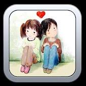 Kata Cinta Romantis Bergambar