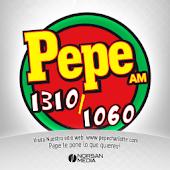 Pepe 1310/1060 AM