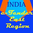 e-Tender India East Region icon