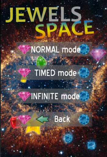 Jewels Space