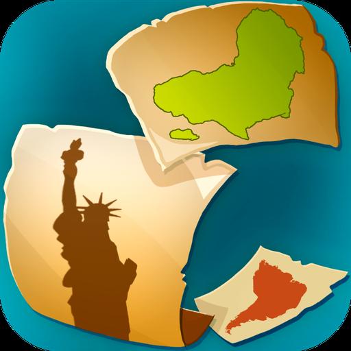 Geography Teacher 教育 LOGO-玩APPs