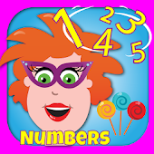 Numbers & counting with Tilly