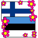 Finnish-Estonian Dictionary logo