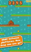 Screenshot of Happy Poo Fall