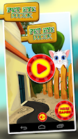 Screenshot of Pet Eye Doctor -  Fun Game