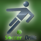Ejercicios de fútbol icon