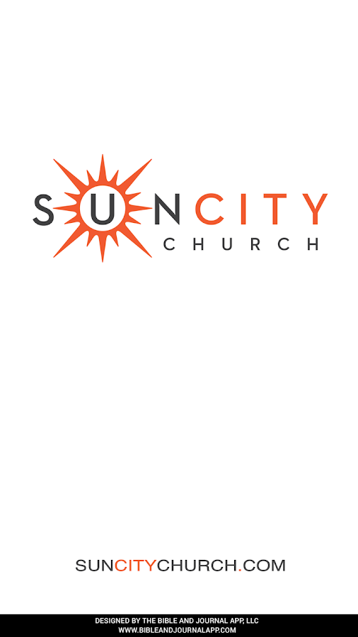 Sun City Church- screenshot