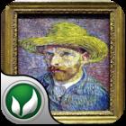 Gogh Gallery & Puzzle Pro icon