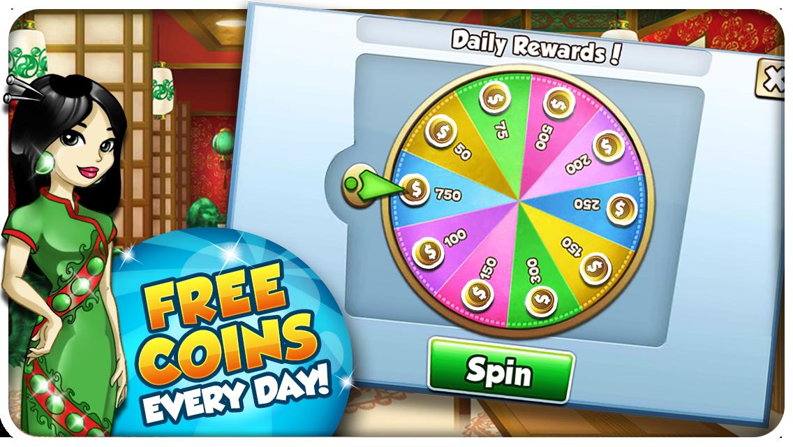 Bingo Blingo - screenshot