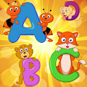 Alphabet Game for Kids icon