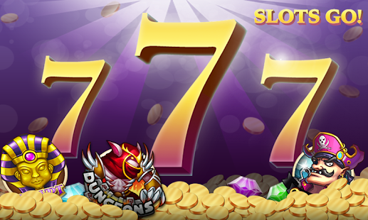 Slots Go!- screenshot thumbnail
