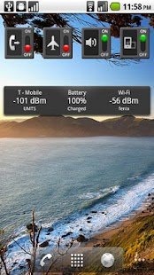 Auto Rotate Widget- screenshot thumbnail
