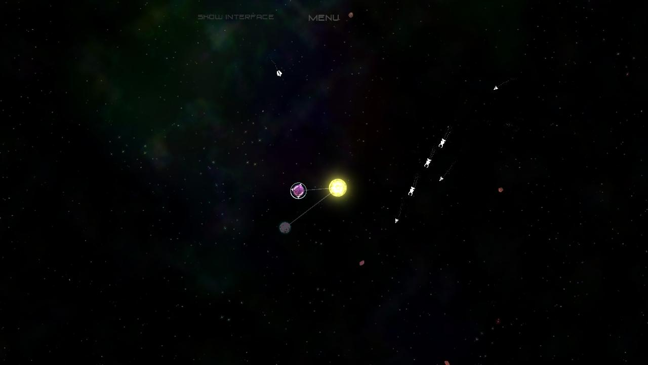 Solar 2 Demo- screenshot