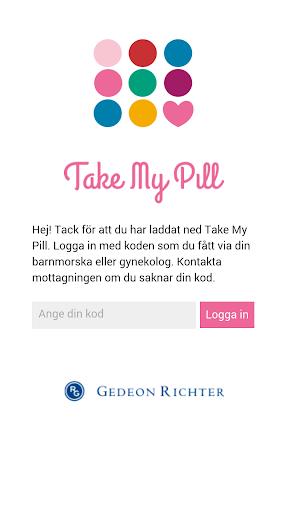 TakeMyPill