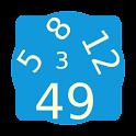 Numerki –  Lotto Polska logo