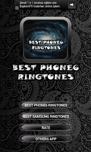 Best Phone6 Ringtones
