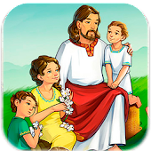 Kid's Bible Story