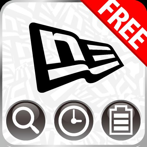 個人化App|NEW ERA 時計・電池・検索ウィジェットセット LOGO-3C達人阿輝的APP