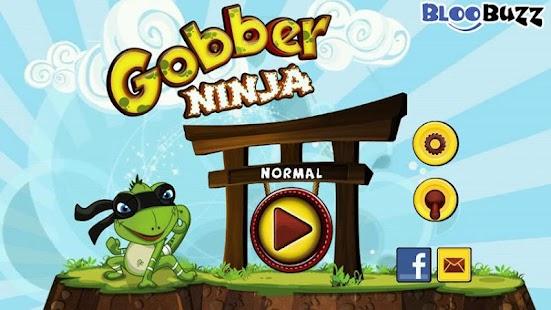 Gobber Ninja Full