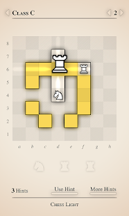 Chess Light- screenshot thumbnail