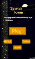Screenshot of Sparks Tower World
