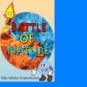 Battle of Nature logo