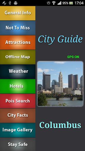 Columbus Offline Guide