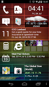 Home 8+ like Windows8 Launcher v3.0.2