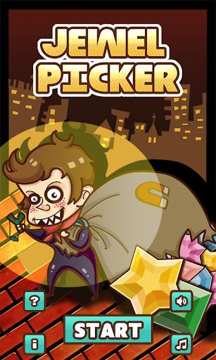 Jewel Picker Free