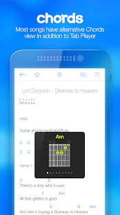 Songsterr Guitar Tabs & Chords - screenshot thumbnail