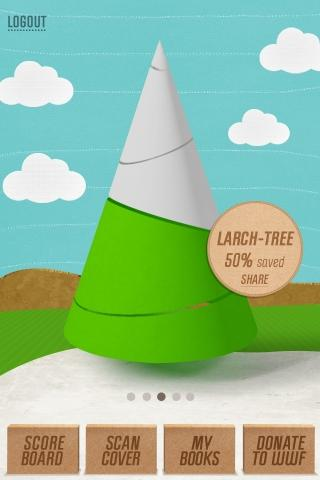 Free-a-Tree - screenshot