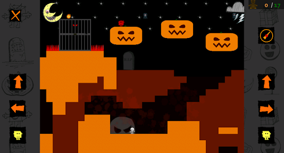 Trick or Treat- screenshot thumbnail