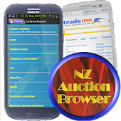 NZ Auction Browser