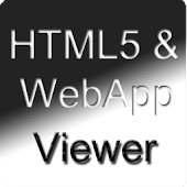 HTML5 + WebApp Viewer
