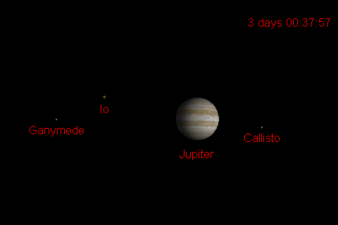 solar system simulator mac os x - photo #42