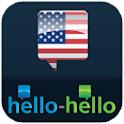 Hello-Hello - Logo