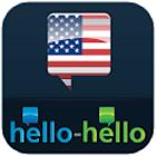 Cursos de Inglés (Hello-Hello) icon